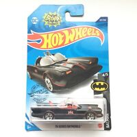 Hot Wheels BATMOBILE TV SERIES BATMAN Car Toy 2020 Mattel Brand NEW