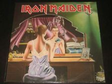 Iron Maiden - Twilight Zone / Wrathchild