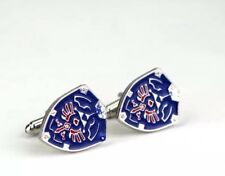 Legend of Zelda Hylian Shield Symbol Cufflinks Suit Gift Shirt Videogame