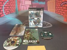 ZONE OF THE ENDERS PLAYSTATION 2 PS2 COMBINED SHIPPING