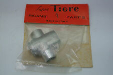 SUPER TIGRE CARBURETOR BODY FOR ENGINE S40 (Made in Italy) NIB