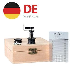 Vinyl-Plattenspieler Tonearm Lifter Tonarmwaage Automatischer for Turntables