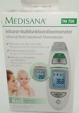 MEDISANA Infrarot-Multifunktionsthermometer TM750