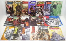 DC Vertigo Comics THE CRUSADES 1-20 Complete Series 2001 Kelley Jones