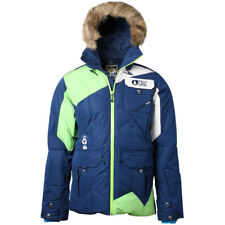 Picture Organic Think men's jacket ___ Medium ___ Last 1, snowborarding, skiing