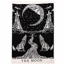 Handmade posters of THE MOON AND FOX Wall ART Decor Free Shipping