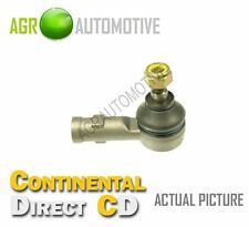 CONTINENTAL DIRECT FRONT LH RH TRACK ROD END RACK END OE QUALITY - CR1785S