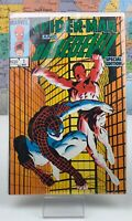 SHIPS SAME DAY SPIDER-MAN and DAREDEVIL Special Edition #1 VF/NM 1984 Marvel