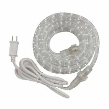 New Westek 48 Feet LED Rope Light Lighting Kit Indoor Outdoor RWLED48 White