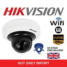 Hikvision DS-2CD2F42FWD-IWS 2.8mm Mini PTZ IP Cámara Wifi De Interior