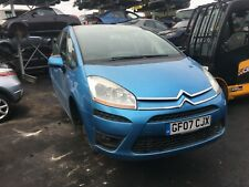 07 CITROEN C4 PICASSO 1 X WHEEL NUT FULL CAR IN FOR SPARES PARTS BREAKING