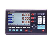 3 Axis Dro Lcd Digital Readout For Cnc Milling Lathe Machine Yh800 3