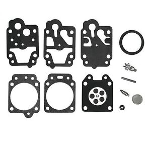 Carburettor Repair Kit, Mitox Strimmer, Blower, Hedge Trimmer, Multi Tool, 7-002