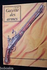 Gazette des armes n° 13