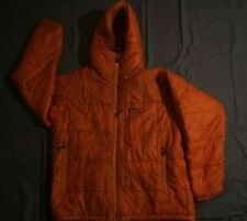 Patagonia Das Parka Orange Size M