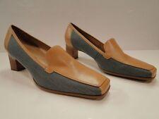 Gabor Court Block Heel Shoes for Women