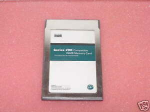 CISCO 24MB FLASH LINEAR MEMORY PCMCIA CARD