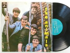 the Animals   self titled   SOEX-9636   stereo