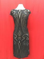 JULIA JORDAN DRESS/PLUS SIZE/RETAIL$280/LINED/LENGTH 43'/SIZE 22W/