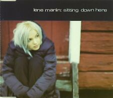 CD Maxi-Lene Marlin-sitting down here - #a2675