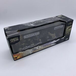 Forces of Valor 1/72 85404 US M3A1 Half Track with 105mm Howitzer #H1/12