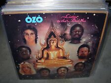 OZO listen to buddha ( funk ) PROMO