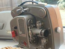 Bolex Paillard 18-5 camera in box