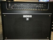 Boss Katana Artist Guitar Amplifier w/footSwitch