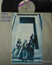 "TWO MINDS CRACK ~ Enemies Of Promise ~ 12"" Single PS"