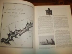 A HISTORY OF EARLY WHEELING, WV, LEWIS WETZEL, FORT HENRY, BETTY ZANE, McCOLLOCH