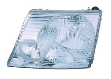 Headlight Assembly Left Maxzone 330-1113L-AC fits 2002 Ford Explorer