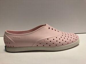 Native, Jericho Womens Sneaker Pink US6 M