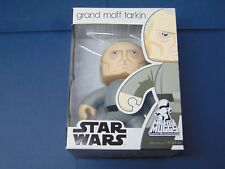Grand Moff Tarkin Star Wars  Mighty Muggs Hasbro Sealed New  GM2129