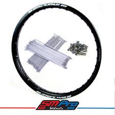 Rim & Spoke Set (SMPro Platinum) 21 KTM EXC/EXCF All Models 125-500 (03-18)Front