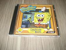 PC Spongebob Schwammkopf Employee of the Month
