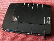 AVM FRITZBox Fon WLAN 7050 (1&1) 125 Mbps 2-Port 100 Mbps Router - guter Zustand