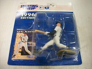 PAUL O'NEILL (1996) New York Yankees, Starting Lineup, MLB
