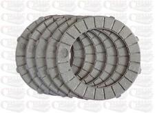 SURFLEX CLUTCH PLATE X 5 BSA, A7, A10, B31, B33 65-3857, 42-3119