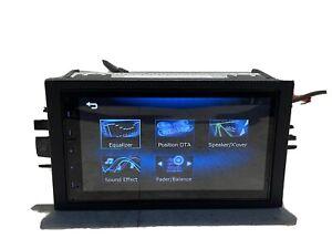 """Kenwood DMX125BT Digital Multimedia Bluetooth AM/FM Receiver with 6.8"""" Monitor"""
