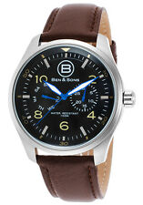 Ben and Sons Marshall Mens Watch BS-10010-01
