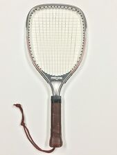 Vintage 1970's Prowess Club 85 Racquetball Racquet Racket