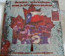 """NEIL YOUNG """"AUSTIN CITY LIMITS 2012"""" 4LP DELUXE BOX SET SOUNDBOARD COPY 123/440"""