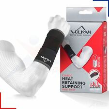 VULKAN Classic 3035 Wrist Short Strap Support Warming Comfortable Therapy Brace L