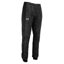 New With Tags Men's Under Armour Gym Muscle Fleece Jogger Pants Sweatpants