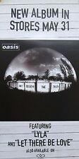 OASIS POSTER, DON'T BELIEVE THE TRUTH (N6)