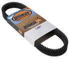 Ultimax UA CVT Clutch Drive Belt John Deere Gator RSX 860i 2016-2017