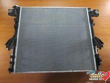 2007-2018 Jeep Wrangler JK Engine Cooling Radiator New Mopar OEM