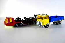 Matchbox Superkings Modellautos, - LKWs & -Busse von Ford