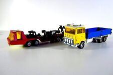 Matchbox-Superkings Auto-& Verkehrsmodelle für Ford