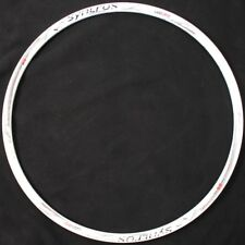 "SYNCROS DS25 29"" 29er White Mtb Rim 28h All Mountain Bike XC Aluminum 19mm NEW"